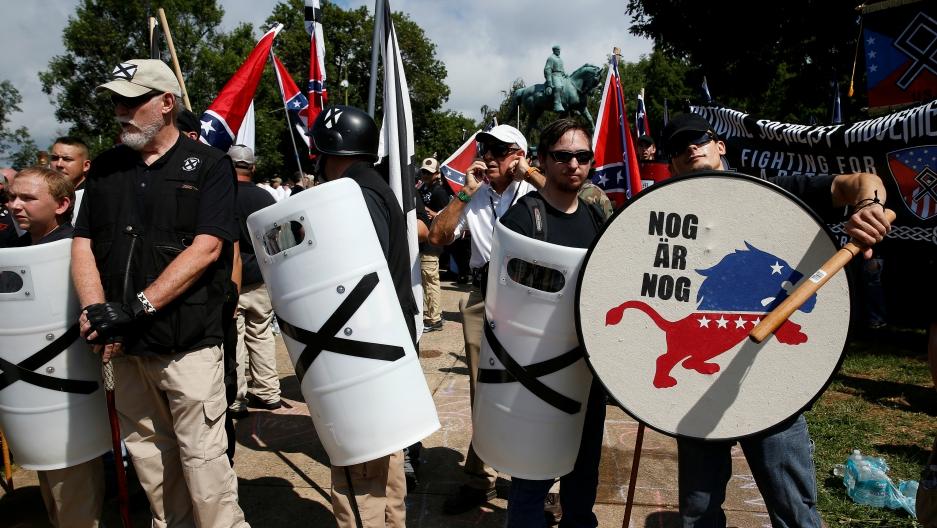 Nazi Supremacy